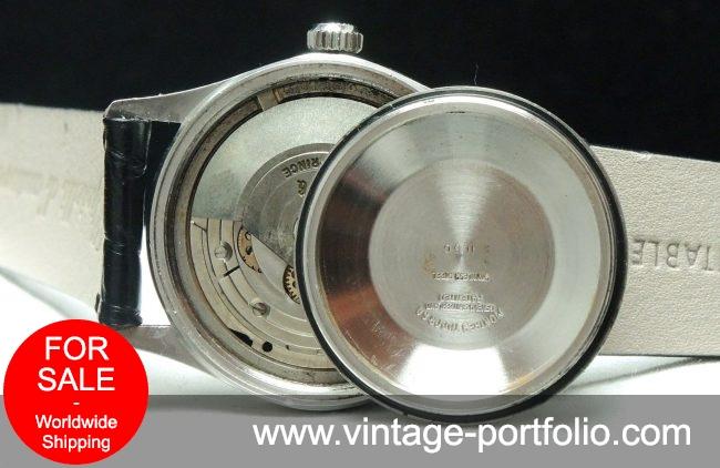 Vintage Tudor Oyster Price Two Tone
