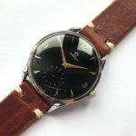 1709 omega oversize black dial (10)