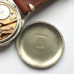 1709 omega oversize black dial (2)
