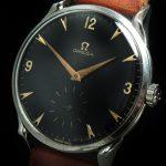 1709 omega oversize black dial (6)
