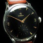 1709 omega oversize black dial (7)