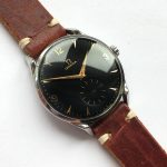 1709 omega oversize black dial (8)
