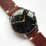 1709 omega oversize black dial (9)