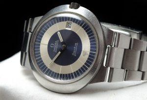 Vintage Omega Geneve Automatic Dynamic