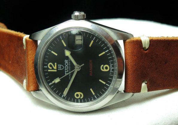 Vintage Tudor 7992 with Ranger Dial