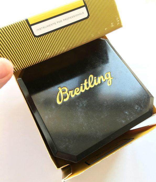 Breitling Navitimer Premier Automatic 37mm NOS