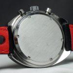 Serviced Wonderful Vintage Heuer Chronograph Panda dial