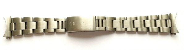 Original Rolex Oyster Strap 19mm for Air King Precision Models