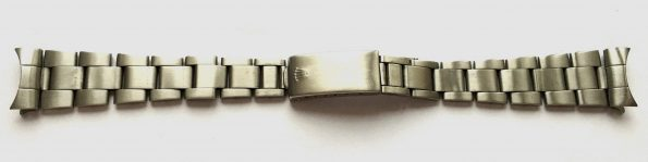 Original Rolex Oyster Strap 19mm Air King Precision Models