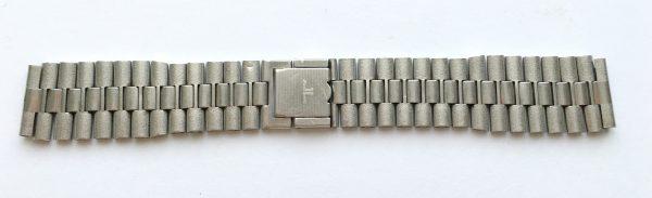 Original Jaeger LeCoultre Steel Strap