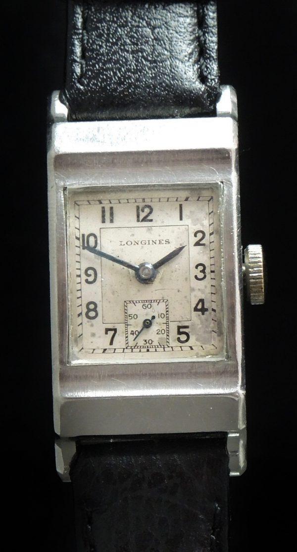 Art Deco Longines Vintage Watch