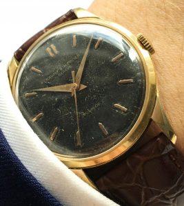 Baume Mercier Vintage a1746 (1)
