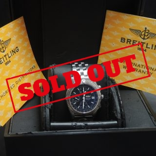 Breitling Blackbird Full Set y1803 (11)