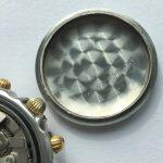Genuine Breitling Chronomat Automatic cream dial vintage