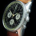 Serviced Breitling Old Navitimer 806 Vintage
