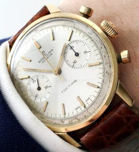 Breitling-Top-Time-18-karat-Vollgold-Chronograph-y1431 (1)