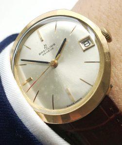 Breitling Vintage a1587 (1)