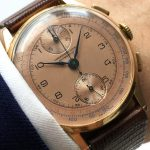 Perfect Chronograph Suisse Pink Gold 36mm