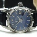 Original Rolex Oyster Perpetual Datjust - Ladies Watch Lady 26mm