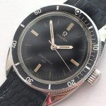Lady Omega Seamaster 120 Vintage Diver Automatic 32mm