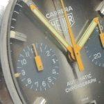 Heuer Carrera Vintage Automatik k28 (9)