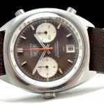 Heuer Carrera Vintage Chronograph Automatic
