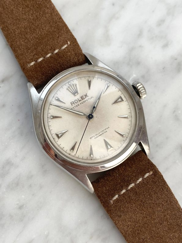 Beautiful Rolex Oyster Perpetual 34mm Automatic Vintage