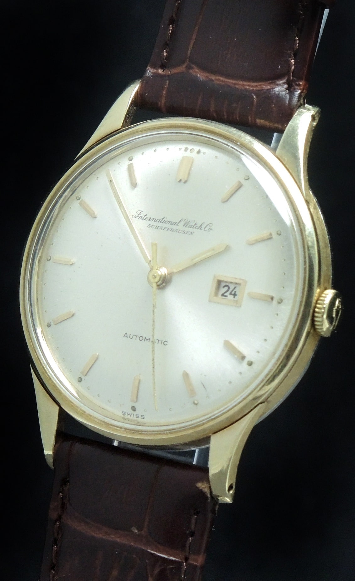 Sell or Pawn Your IWC Watch
