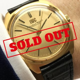 IWC Solid Gold gm16 (1)