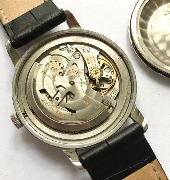 Jaeger LeCoultre Automatic   Date Vintage