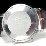 Jaeger LeCoultre Memovox 37mm Automatic Steel