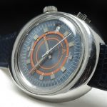 Rare Jaeger LeCoultre Speed Beat Automatic