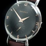 Amazing 36mm Jaeger LeCoultre Vintage Watch