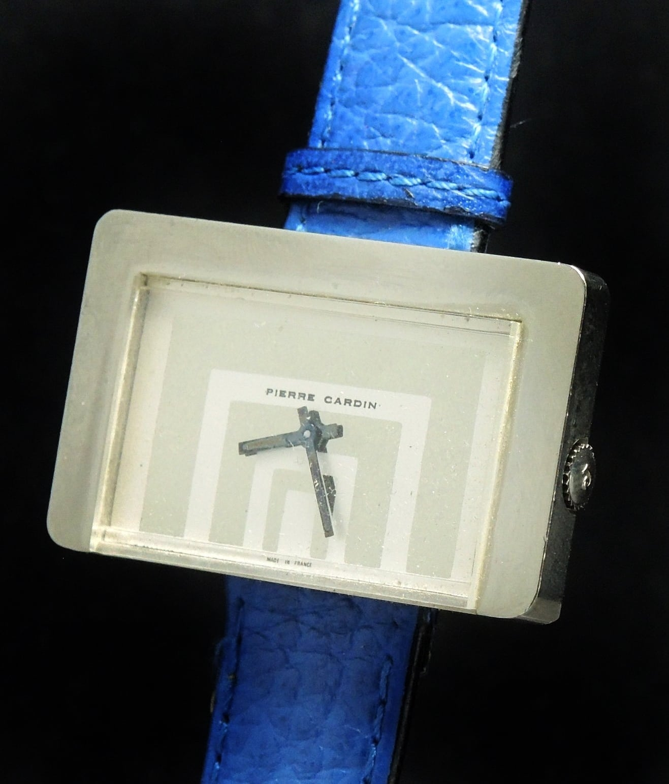 Jaeger lecoultre for pierre cardin watch of the 70ties rare jaeger lecoultre for pierre cardin watch of the 70ties biocorpaavc Choice Image