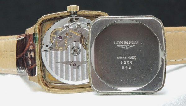 Rare Longines Automatic Arab Sheikh Dial