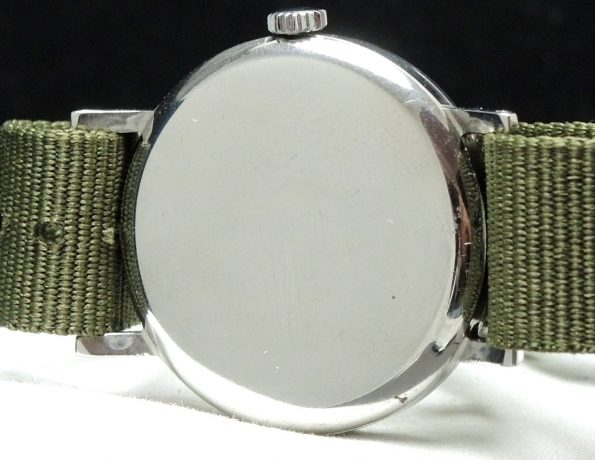 Vintage Military Omega from 1945 30t2