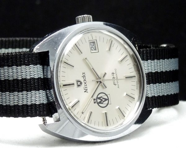Nivada Automatic Watch - Bargain