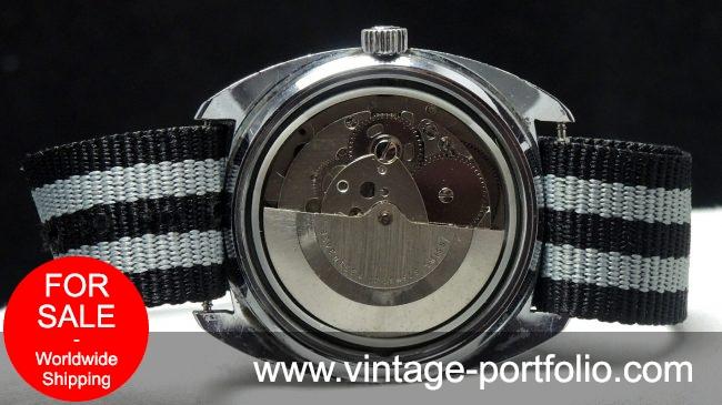 Nivada Automatic Watch - Bargain