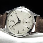 Omega 35mm Vintage Watch  from 1955