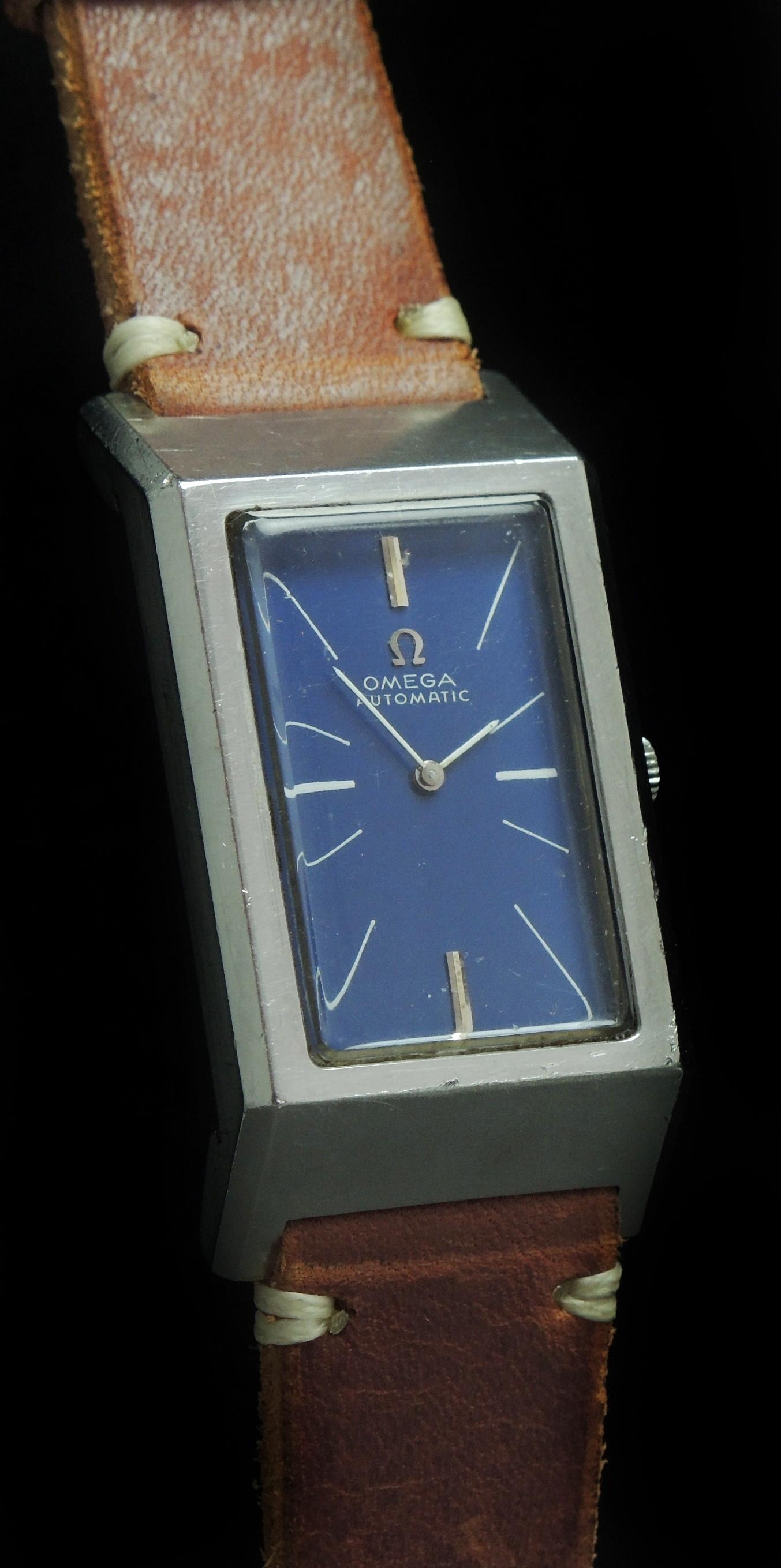 Armbanduhren im Vintage-OMEGA eBay