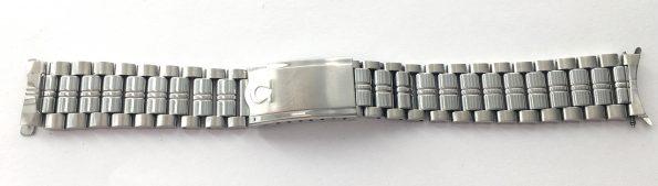 Original Omega Strap Bracelet 1069 524 No12 18mm