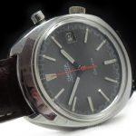 Omega Omega Chronostop Geneve with grey dial