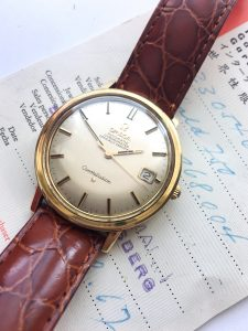 Omega Constellation 1967 a1525 (1)