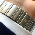 Omega Constellation DoubleEagle Co Axial Full Set Box Paper