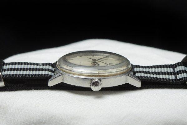 Omega 32mm De Ville Lady Ladies Watch Vintage
