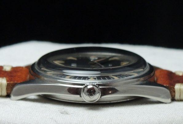Omega Ranchero Vintage black dial