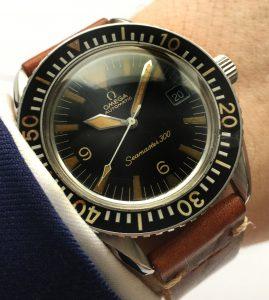 Omega Seamaster 300 Vintage a1353 (1)