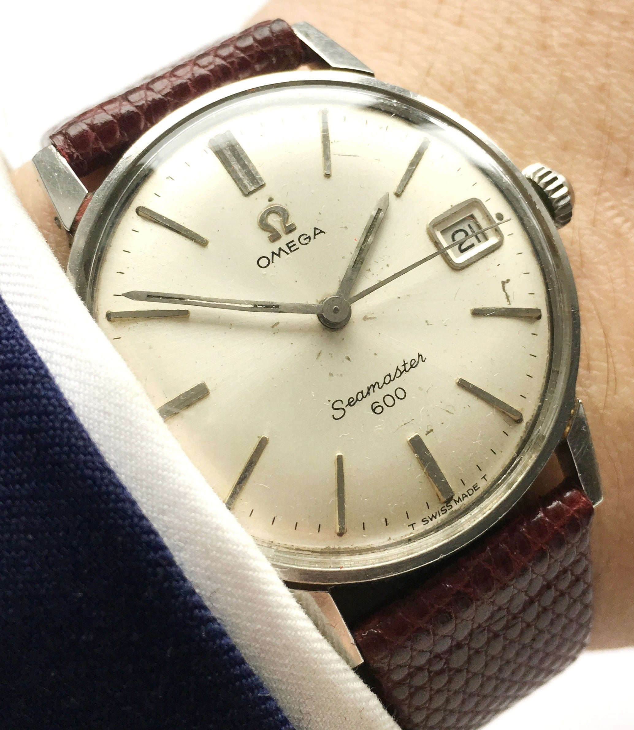 dating omega seamaster Technical excellence and elegance beyond compare: discover the watches of the seamaster collection on the official omega® website javascript seems to be disabled in your browser for the best experience on our site, be sure to turn on javascript in your browser.