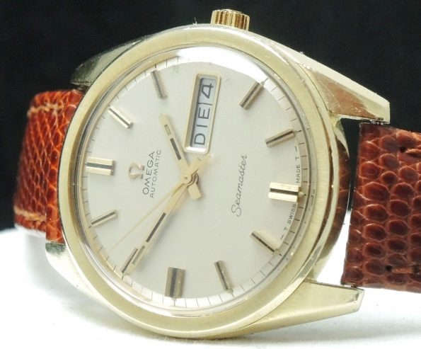Wonderful Seamaster Automatik 36mm Day Date Vintage