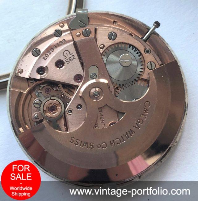 Top Omega Seamaster Automatic Automatik De Ville Vintage